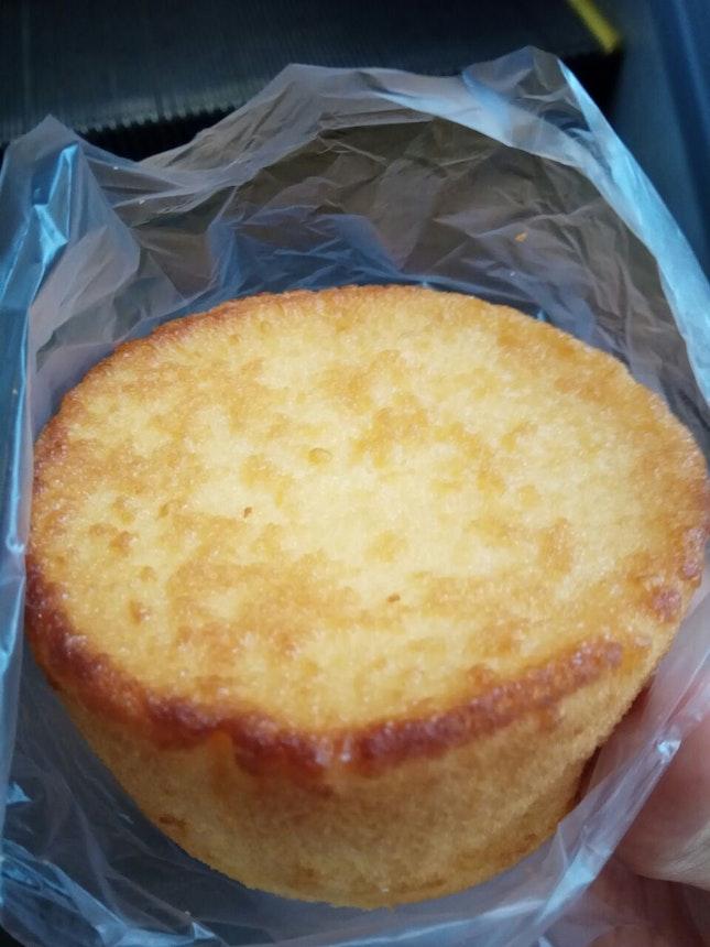 Honey Crater Cake 3.8nett