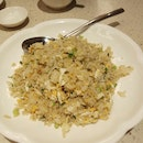 Egg Fried Rice 8.8++