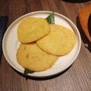 Corn Pancake 4.9++