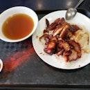 De Ji Hong Kong Soya Sauce Chicken (Taman Jurong Market & Food Centre)
