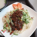 Mutton Sauce Dry Noodles 6nett (master Shifu)