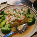 Wheatgrass Tofu (diners Set For 4)