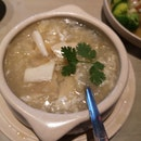 Fish Maw Soup (diners Set For 4)