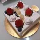 Fruit Cake 33.8??