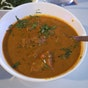 British Indian Curry Hut