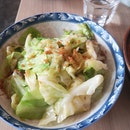 Ugly Cabbage In Fish Sauce 10.8++(used Beyond)