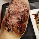 TakoOko Set 12nett(takoyaki Original 6 Flavours+okonomiyaki)