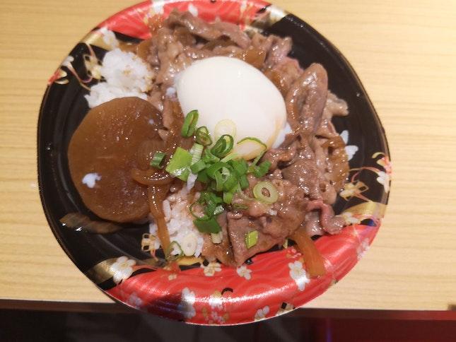 A4 Miyazaki Sukiyaki Bowl 15.9nett