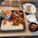 Chuncheon Dakgalbi Rice 14.9++