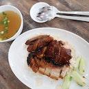 Lee Fun Nam Kee Chicken Rice & Restaurant