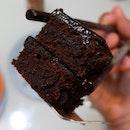 Fudgy Brownie 1.2nett