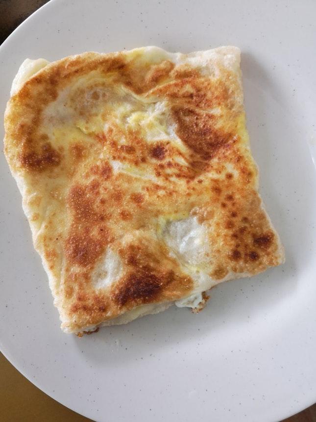 Egg Prata