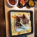Seoul Bulgogi Iron Plate Rice 14.9++