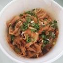Garlic Pork Belly 16+(Delivery)