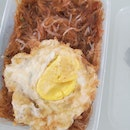 Pan Fried Glass Noodles W Egg 蛋捞粉丝 14+(Gst, Delivery)