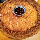 Kimchi Pancake 21++