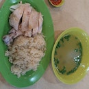Chicken Drumstick Rice 4.5nett