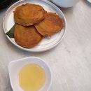wheat Pancake 苦荞粑粑 4.9++/3pcs
