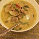 Green Curry Ckn Small 20++?