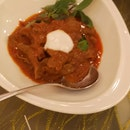 Dry Beef Curry Around 20++