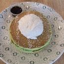 Pandan Pancake 13nett