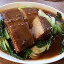 Dong Po Pork 16.9++(50% Eatigo)