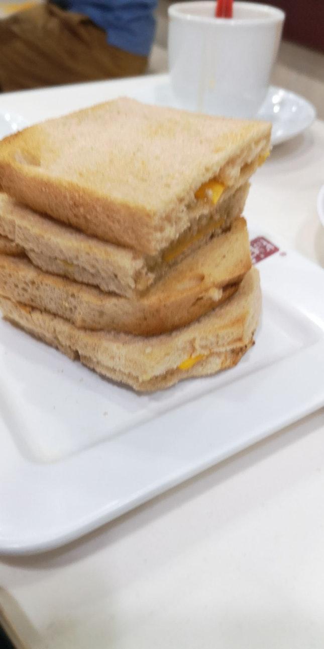 Kaya Cheese
