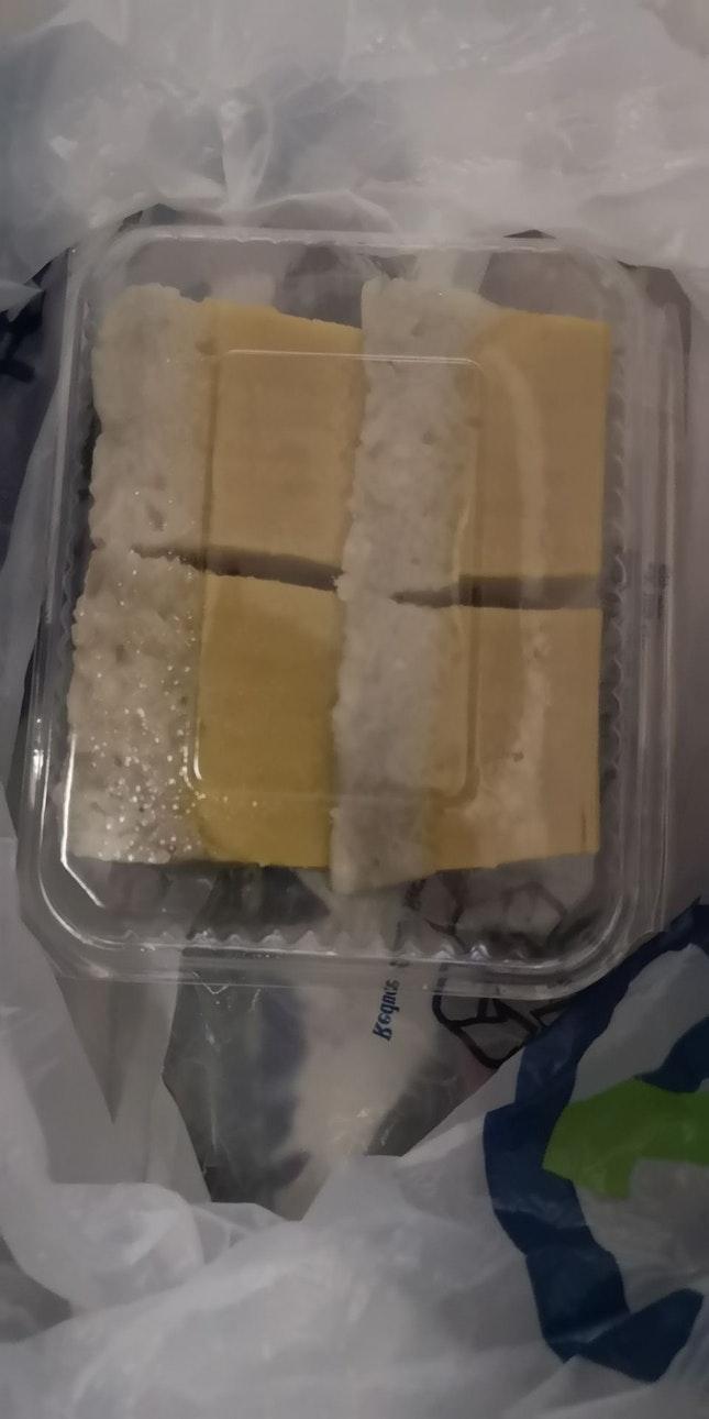 Durian Salat 5.2+Gst