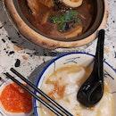 Hainanese Claypot Braised Pork Kway Chap Set 13+