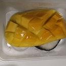 Mango Sticky Rice 8.9+Gst Takeaway