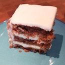 Grandma's Carrot Cake 16++