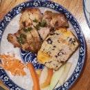 Ckn Chop Rice 9.9++