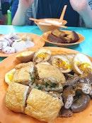 Teo Heng Teochew Porridge (Hong Lim Market & Food Centre)