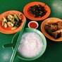 Teochew Rice & Porridge (Maxwell Food Centre)