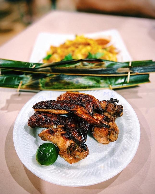 Bedok 85 Fengshan Food Centre