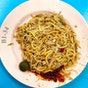 Hainan Fried Hokkien Prawn Mee (Golden Mile Food Centre)