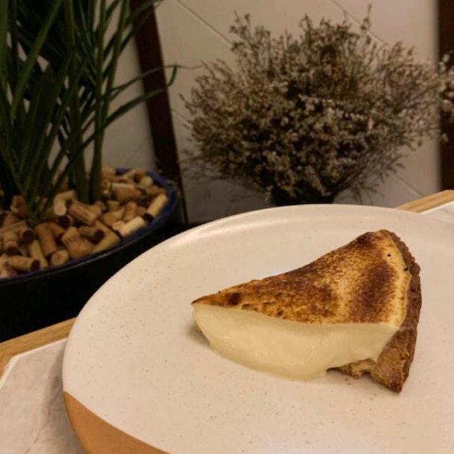 Olivia's Creamy Homemade Cheesecake