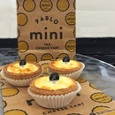 Pablo - Japan's Famous Baked Cheese Tart.