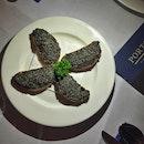 Bruschetta alle Olive