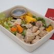 Mediterranean Chicken Salad (RM19.90)
