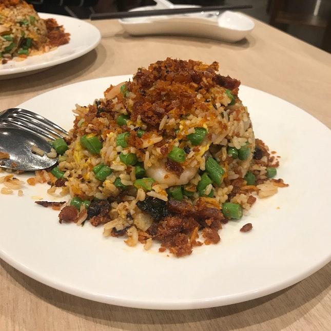 XO Fried Rice