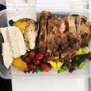 Grand Salad (RM24.90)