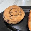 Sourdough Cookie
