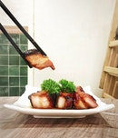 House Of Roasted Duck 刘强烤鸭店 (Sultan Plaza)