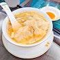 Mak's Noodle 麥奀雲吞麵世家 (Central)