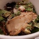 Mega-San Salad