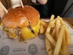 Cheese And Whiskers Burger ($20 Beyond 1 For 1)