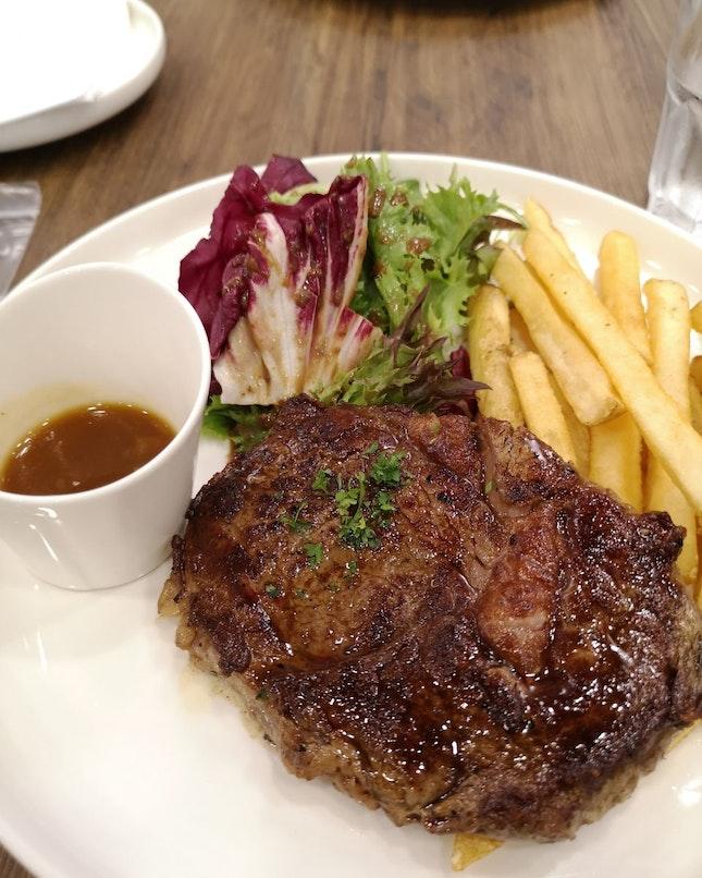 Really Good Steak 😍😍😍