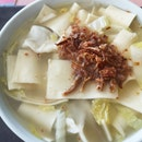 Lai Lai Handmade Noodles (Whampoa Makan Place Block 90)