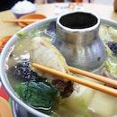 Tian Tian Lai Famous Teochew Fish Head Steamboat